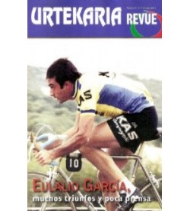 Urtekaria Revue, num. 9. Eulalio García, muchos triunfos y poca prensa
