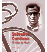 Salvador Cardona, el ciclista de Alfauir