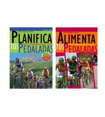 Pack entrenamiento carretera Chema Arguedas (sin gastos de envío)