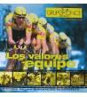 ONCE: 1989-2003 Los valores de un equipo Historia 84-87812-59-7 Miguel Chico, Juanma Martín
