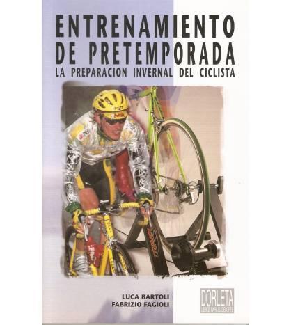 Entrenamiento de pretemporada: la preparación invernal del ciclista Entrenamiento 84-87812341 Luca Bartoli, Fabrizio Fagioli