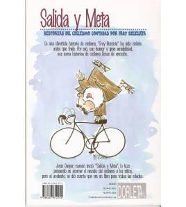 Salida y Meta: Historias de ciclismo contadas por Fray Bicicleta Novelas / Ficción 84-87812-25-2 Jesús GarperJesús Garper