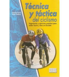 Técnica y táctica del ciclismo
