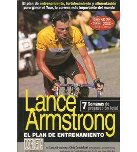 Lance Armstrong: El plan de entrenamiento