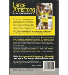 Lance Armstrong: El plan de entrenamiento Entrenamiento 84-87812-56-2 Lance Armstrong, Chris CarmichaelLance Armstrong, Chris...
