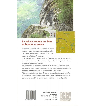 Altimetrías Pirineos Zona 3 Mapas y altimetrías 9788487812333 Jacques RouxJacques Roux