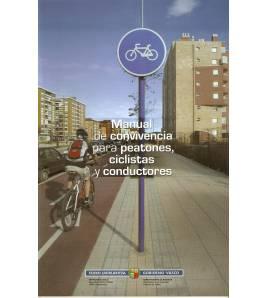 Manual de convivencia para peatones, ciclistas y conductores