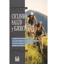 Ciclismo: salud y ejercicio