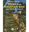 Técnica de mountain bike para todos los niveles Entrenamiento 978-84-7902-754-4 Holger Meyer, Thomas Rögner