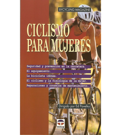 Ciclismo para mujeres