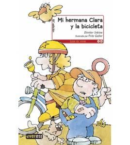 Mi Hermana Clara y la Bicicleta