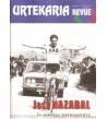 Urtekaria Revue, num. 11. José Nazabal, la sonrisa permanente Revistas Revue11 Javier Bodegas