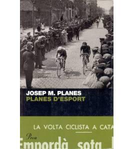 Planes d'esport Otras lenguas 978-84-8437-319-3 Josep Maria Planes