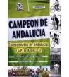 Campeonatos de Andalucía y Gran Premio de Andalucía Historia 978-84-932210-5-8 Ángel Santisteban del Hoyo