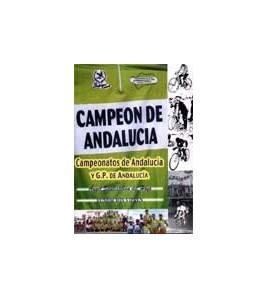 Campeonatos de Andalucía y Gran Premio de Andalucía Historia 978-84-932210-5-8 Ángel Santisteban del HoyoÁngel Santisteban de...