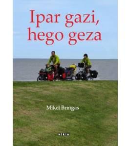 Ipar gazi, hego geza Otras lenguas 978-84-9797-374-8 Mikel Bringas