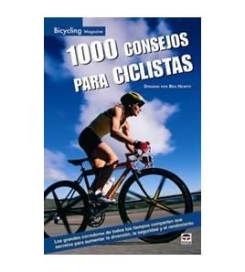 1000 consejos para ciclistas