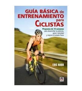 Guía básica de entrenamiento para ciclistas