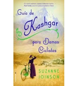 Guía de Kashgar para damas ciclistas