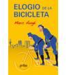 Elogio de la bicicleta Crónicas / Ensayo 978-84-9784-325-6 Marc Augé