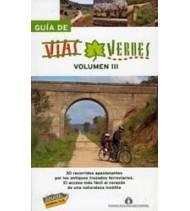 Guía de Vías Verdes. Volumen III