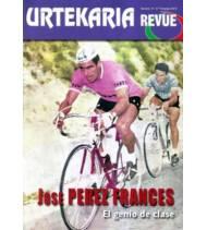 Urtekaria Revue, num. 12. José Pérez Francés, el genio de clase