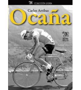 Ocaña Biografías 978-84-941898-0-7 Carlos ArribasCarlos Arribas