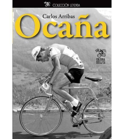 Ocaña Biografías 978-84-941898-0-7 Carlos Arribas