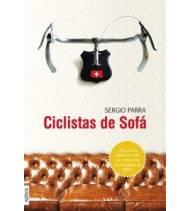 Ciclistas de sofá Novelas / Ficción 978-84-15797-17-3 Sergio ParraSergio Parra