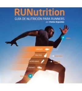 RUNutrition Salud / Nutrición 978-84-617-0966-3 Chema Arguedas