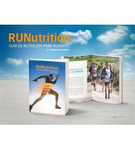 RUNutrition Salud / Nutrición 978-84-617-0966-3 Chema ArguedasChema Arguedas