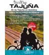 El río Tajuña en bicicleta Mapas y altimetrías 978-84-615-7459-9 Bernard Datcharry, Valeria H. Mardones