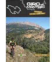 Giro del Montsec