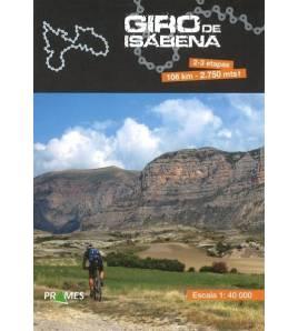 Giro de Isábena BTT 978-84-8321-315-5