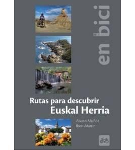 Rutas para descubrir Euskal Herria en bici