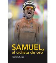 Samuel, el ciclista de oro