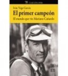 """Pack promocional """"Samuel, el ciclista de oro"""" + """"El primer campeón"""" (sin gastos de envío)"""