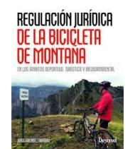 Regulación jurídica de la bicicleta de montaña
