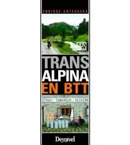 Transalpina en BTT