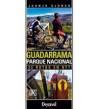 Guadarrama Parque Nacional. 20 rutas en BTT BTT 9788498292787 Juanjo Alonso