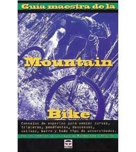 Guía maestra de la mountain bike