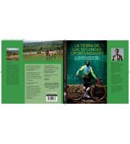 La tierra de las segundas oportunidades Nuestros Libros 978-84-941287-7-6 Tim LewisTim Lewis