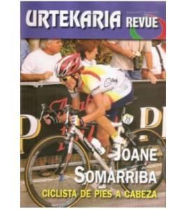 Urtekaria Revue, num. 20. Joane Somarriba Revistas Revue 20 Javier Bodegas