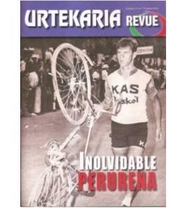 Urtekaria Revue, num. 17. Perurena