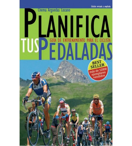 Planifica tus pedaladas