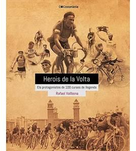 Herois de la Volta. Catalán 9788413560656