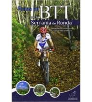 Rutas en BTT por la Serranía de Ronda (Colección Sobre Ruedas) Inicio 978-8415030607