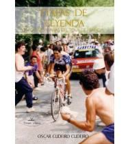 Etapas de leyenda en las montañas del Tour de Francia