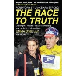 The Race to Truth Inglés 9780552171076 Emma O'Reilly, Shannon Kyle