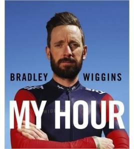 Bradley Wiggins: My Hour Inglés 978-0224100465 Bradley Wiggins